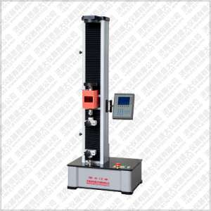 全国地区WDS数显式电子万能试验机(单臂)