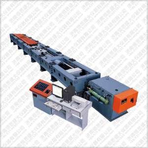 霍州矿用紧凑链卧式拉伸强度试验机