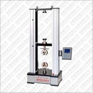 图木舒克药用PVC复合硬片纵横拉伸强度试验机