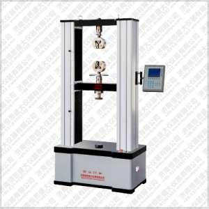 霍州铝带拉伸性能试验机